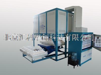 1600℃高温升降炉(HKRS6-1600)